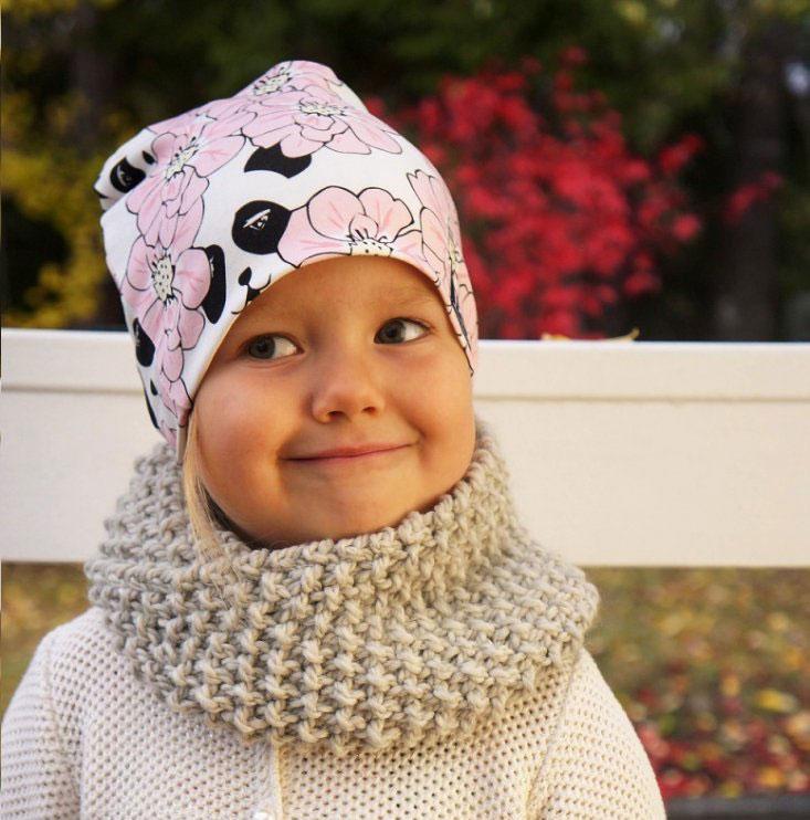 Bildresultat för halsduk barn